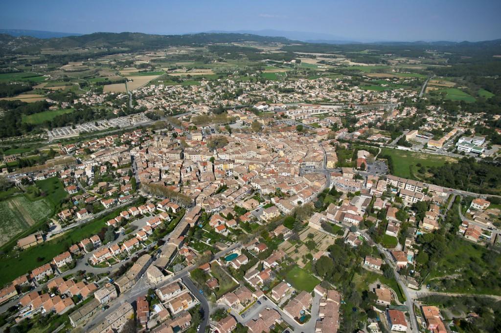 Lambesc centre 039